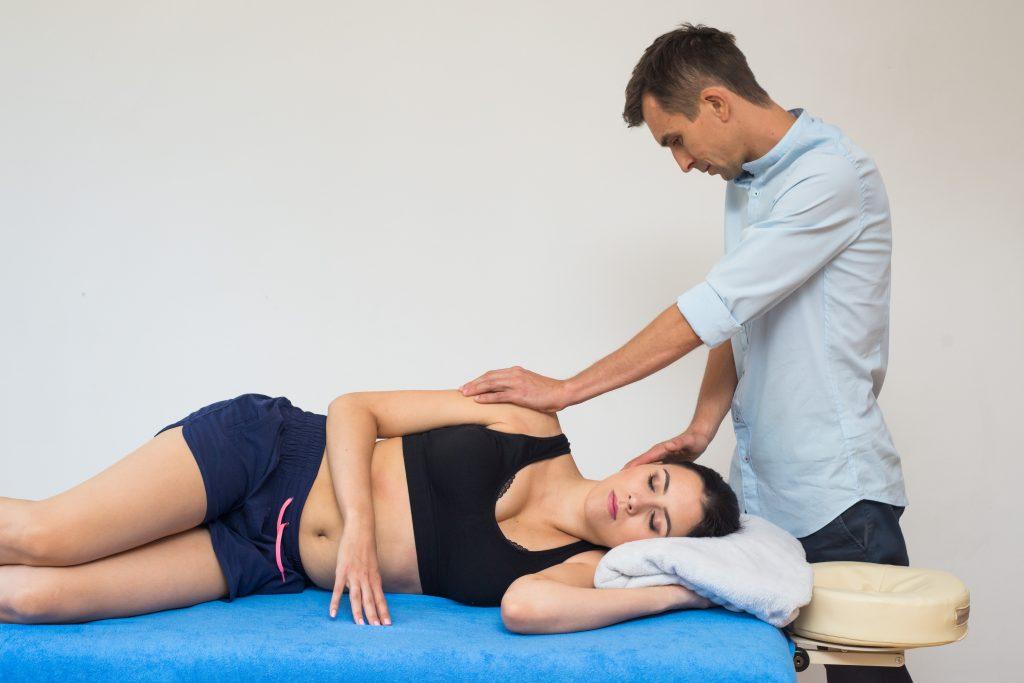 terapia powięzi Bielsko-Biała fizjoterapia rehabilitacja
